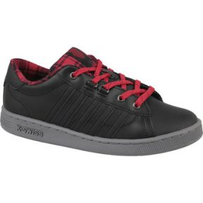 Xαμηλά Sneakers K-Swiss Hoke Plaid [COMPOSITION_COMPLETE]