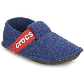 Παντόφλες Crocs CLASSIC SLIPPER K ΣΤΕΛΕΧΟΣ: Συνθετικό & ΕΞ. ΣΟΛΑ: Συνθετικό