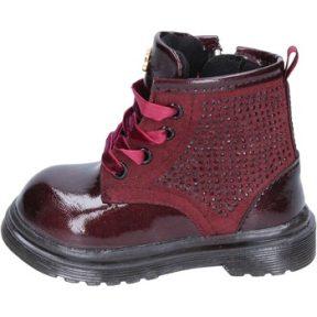 Μπότες για την πόλη Lulu BT356