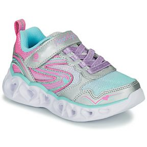 Xαμηλά Sneakers Skechers HEART LIGHTS ΣΤΕΛΕΧΟΣ: Συνθετικό και ύφασμα & ΕΠΕΝΔΥΣΗ: Ύφασμα & ΕΣ. ΣΟΛΑ: Ύφασμα & ΕΞ. ΣΟΛΑ: Καουτσούκ