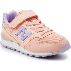 Xαμηλά Sneakers New Balance YV996M2