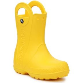 Γαλότσες Crocs Handle It Rain Boot Kids 12803-730