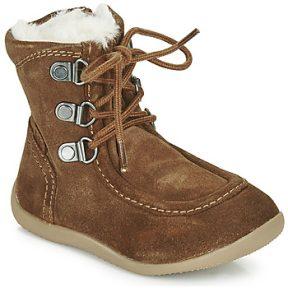 Μπότες για την πόλη Kickers BAMARA