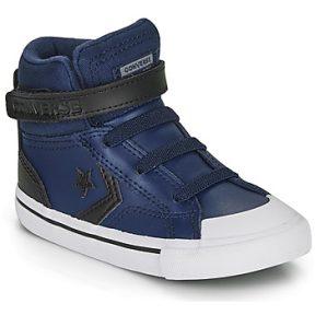 Ψηλά Sneakers Converse PRO BLAZE STRAP MARTIAN LEATHER HI