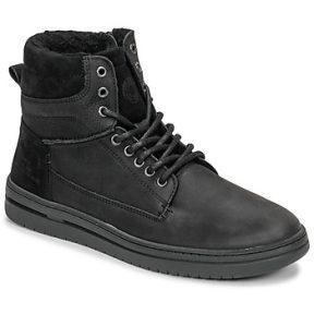 Ψηλά Sneakers Bullboxer AID500E6L-BLCK