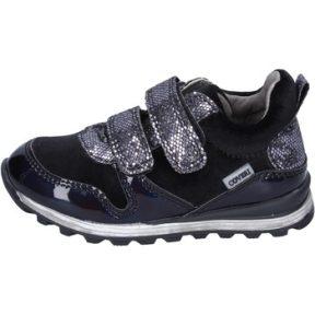 Xαμηλά Sneakers Enrico Coveri sneakers velluto pelle sintetica