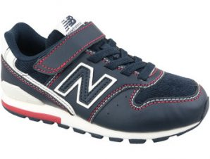 Xαμηλά Sneakers New Balance YV996BB