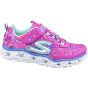 Xαμηλά Sneakers Skechers Galaxy Lights [COMPOSITION_COMPLETE]