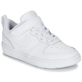 Xαμηλά Sneakers Nike COURT BOROUGH LOW 2 PS