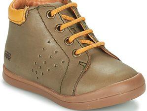 Ψηλά Sneakers GBB TIDO