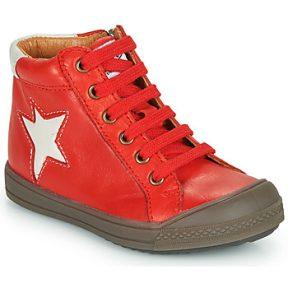 Ψηλά Sneakers GBB KASSIO ΣΤΕΛΕΧΟΣ: & ΕΠΕΝΔΥΣΗ: Δέρμα & ΕΣ. ΣΟΛΑ: Δέρμα & ΕΞ. ΣΟΛΑ: Καουτσούκ