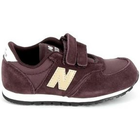 Xαμηλά Sneakers New Balance IV420 BB Bordeaux