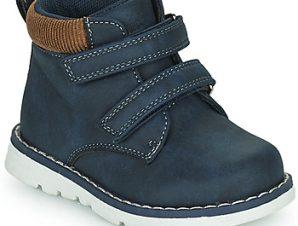 Ψηλά Sneakers Chicco FLOK ΣΤΕΛΕΧΟΣ: Συνθετικό & ΕΠΕΝΔΥΣΗ: Συνθετικό ύφασμα & ΕΣ. ΣΟΛΑ: Ύφασμα & ΕΞ. ΣΟΛΑ: Συνθετικό