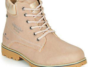 Μπότες Tom Tailor –