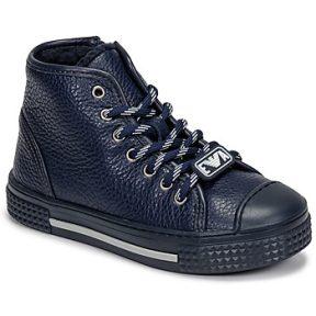 Ψηλά Sneakers Emporio Armani –