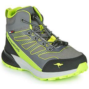 Ψηλά Sneakers Kangaroos K-SCOUT RTX ΣΤΕΛΕΧΟΣ: Συνθετικό και ύφασμα & ΕΠΕΝΔΥΣΗ: Ύφασμα & ΕΣ. ΣΟΛΑ: Συνθετικό και ύφασμα & ΕΞ. ΣΟΛΑ: Συνθετικό