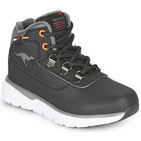 Ψηλά Sneakers Kangaroos K-TS KORO RTX ΣΤΕΛΕΧΟΣ: Συνθετικό και ύφασμα & ΕΠΕΝΔΥΣΗ: Ύφασμα & ΕΣ. ΣΟΛΑ: Ύφασμα & ΕΞ. ΣΟΛΑ: Συνθετικό