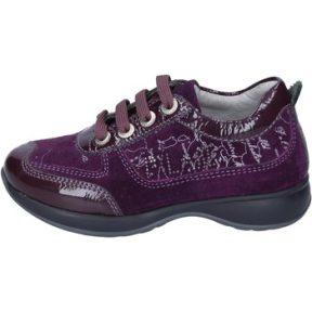 Xαμηλά Sneakers 1A Classe Alviero Martini sneakers camoscio vernice