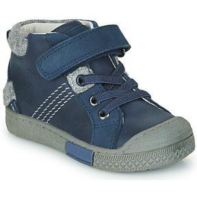 Ψηλά Sneakers Mod'8 HERY ΣΤΕΛΕΧΟΣ: Δέρμα και συνθετικό & ΕΠΕΝΔΥΣΗ: Δέρμα & ΕΣ. ΣΟΛΑ: Συνθετική γούνα & ΕΞ. ΣΟΛΑ: Συνθετικό