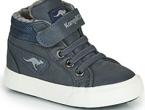 Ψηλά Sneakers Kangaroos KAVU I