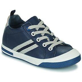Xαμηλά Sneakers Little Mary LOGAN ΣΤΕΛΕΧΟΣ: & ΕΠΕΝΔΥΣΗ: Δέρμα & ΕΣ. ΣΟΛΑ: Δέρμα & ΕΞ. ΣΟΛΑ: Καουτσούκ