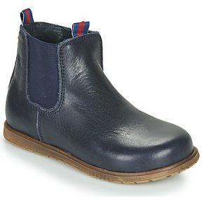 Μπότες Little Mary JAUFFREY