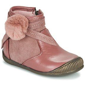 Μπότες Little Mary FRANCOISE