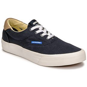 Xαμηλά Sneakers Jack Jones JFW MORK ΣΤΕΛΕΧΟΣ: Ύφασμα & ΕΠΕΝΔΥΣΗ: Ύφασμα & ΕΣ. ΣΟΛΑ: Ύφασμα & ΕΞ. ΣΟΛΑ: Συνθετικό