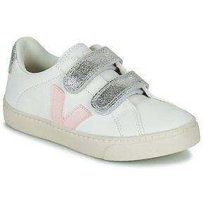 Xαμηλά Sneakers Veja SMALL ESPLAR VELCRO