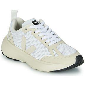 Xαμηλά Sneakers Veja SMALL CANARY ΣΤΕΛΕΧΟΣ: Ύφασμα & ΕΠΕΝΔΥΣΗ: Ύφασμα & ΕΣ. ΣΟΛΑ: Συνθετικό & ΕΞ. ΣΟΛΑ: Καουτσούκ