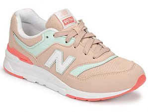 Xαμηλά Sneakers New Balance 997 ΣΤΕΛΕΧΟΣ: Ύφασμα & ΕΠΕΝΔΥΣΗ: Ύφασμα & ΕΣ. ΣΟΛΑ: Ύφασμα & ΕΞ. ΣΟΛΑ: Συνθετικό