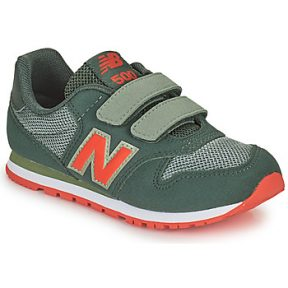Xαμηλά Sneakers New Balance 500 ΣΤΕΛΕΧΟΣ: Ύφασμα & ΕΠΕΝΔΥΣΗ: Ύφασμα & ΕΣ. ΣΟΛΑ: Ύφασμα & ΕΞ. ΣΟΛΑ: Συνθετικό