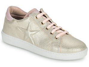 Xαμηλά Sneakers Bisgaard TILDE ΣΤΕΛΕΧΟΣ: Δέρμα & ΕΠΕΝΔΥΣΗ: Δέρμα & ΕΣ. ΣΟΛΑ: Δέρμα & ΕΞ. ΣΟΛΑ: Συνθετικό
