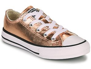 Xαμηλά Sneakers Converse CHUCK TAYLOR ALL STAR METALLIC CANVAS OX