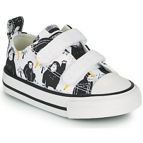 Xαμηλά Sneakers Converse CHUCK TAYLOR ALL STAR 2V GOING BANANAS OX