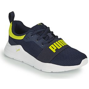 Xαμηλά Sneakers Puma WIRED PS