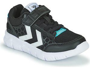 Xαμηλά Sneakers Hummel CROSSLITE JR ΣΤΕΛΕΧΟΣ: Συνθετικό και ύφασμα & ΕΠΕΝΔΥΣΗ: Ύφασμα & ΕΣ. ΣΟΛΑ: Ύφασμα & ΕΞ. ΣΟΛΑ: Καουτσούκ