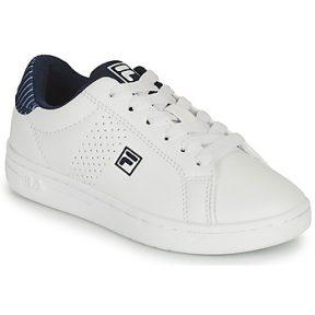 Xαμηλά Sneakers Fila CROSSCOURT 2 NT KIDS ΣΤΕΛΕΧΟΣ: Συνθετικό & ΕΠΕΝΔΥΣΗ: Ύφασμα & ΕΣ. ΣΟΛΑ: Ύφασμα & ΕΞ. ΣΟΛΑ: Καουτσούκ