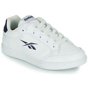Xαμηλά Sneakers Reebok Classic REEBOK ROYAL VECTOR SMASH ΣΤΕΛΕΧΟΣ: Συνθετικό & ΕΠΕΝΔΥΣΗ: Ύφασμα & ΕΣ. ΣΟΛΑ: Ύφασμα & ΕΞ. ΣΟΛΑ: Καουτσούκ