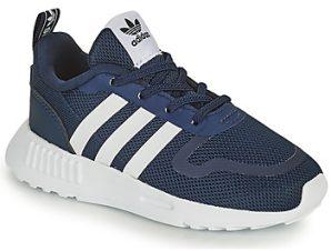 Xαμηλά Sneakers adidas SMOOTH RUNNER EL I ΣΤΕΛΕΧΟΣ: Συνθετικό και ύφασμα & ΕΠΕΝΔΥΣΗ: Ύφασμα & ΕΣ. ΣΟΛΑ: Ύφασμα & ΕΞ. ΣΟΛΑ: Καουτσούκ