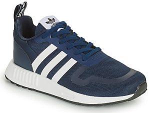 Xαμηλά Sneakers adidas SMOOTH RUNNER J ΣΤΕΛΕΧΟΣ: Συνθετικό και ύφασμα & ΕΠΕΝΔΥΣΗ: Ύφασμα & ΕΣ. ΣΟΛΑ: Ύφασμα & ΕΞ. ΣΟΛΑ: Καουτσούκ