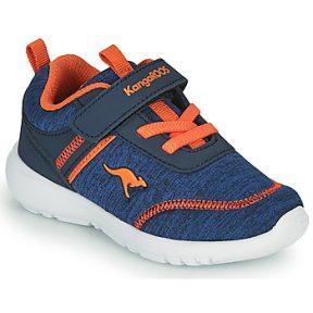 Xαμηλά Sneakers Kangaroos KY-CHUMMY EV ΣΤΕΛΕΧΟΣ: Συνθετικό και ύφασμα & ΕΠΕΝΔΥΣΗ: Ύφασμα & ΕΣ. ΣΟΛΑ: Συνθετικό και ύφασμα & ΕΞ. ΣΟΛΑ: Συνθετικό