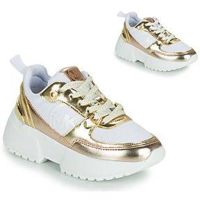 Xαμηλά Sneakers MICHAEL Michael Kors COSMO SPORT ΣΤΕΛΕΧΟΣ: Συνθετικό και ύφασμα & ΕΠΕΝΔΥΣΗ: Συνθετικό και ύφασμα & ΕΞ. ΣΟΛΑ: Συνθετικό