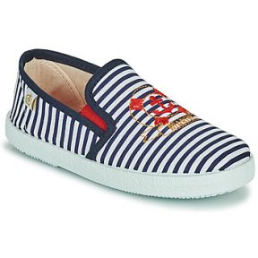 Xαμηλά Sneakers Citrouille et Compagnie OCILO ΣΤΕΛΕΧΟΣ: Φυσικό ύφασμα & ΕΠΕΝΔΥΣΗ: Φυσικό ύφασμα & ΕΣ. ΣΟΛΑ: Φυσικό ύφασμα & ΕΞ. ΣΟΛΑ: Καουτσούκ