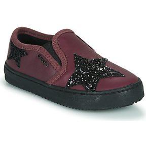 Xαμηλά Sneakers Geox J KALISPERA FILLE