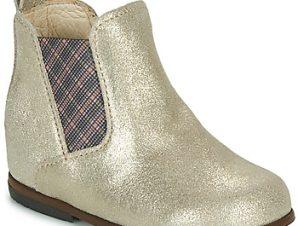 Μπότες Little Mary ARON