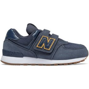 Xαμηλά Sneakers New Balance NBYV574PNY