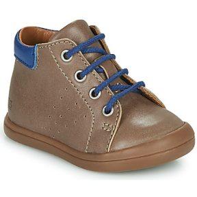 Ψηλά Sneakers GBB TIDO [COMPOSITION_COMPLETE]