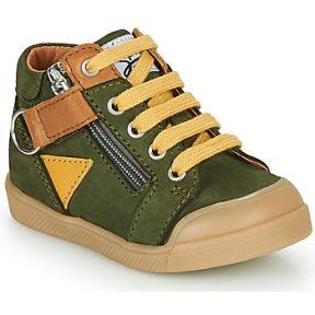 Ψηλά Sneakers GBB TIMOTHE [COMPOSITION_COMPLETE]