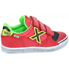 Xαμηλά Sneakers Munich G-3 KID VCO SWITCH 1514129 [COMPOSITION_COMPLETE]